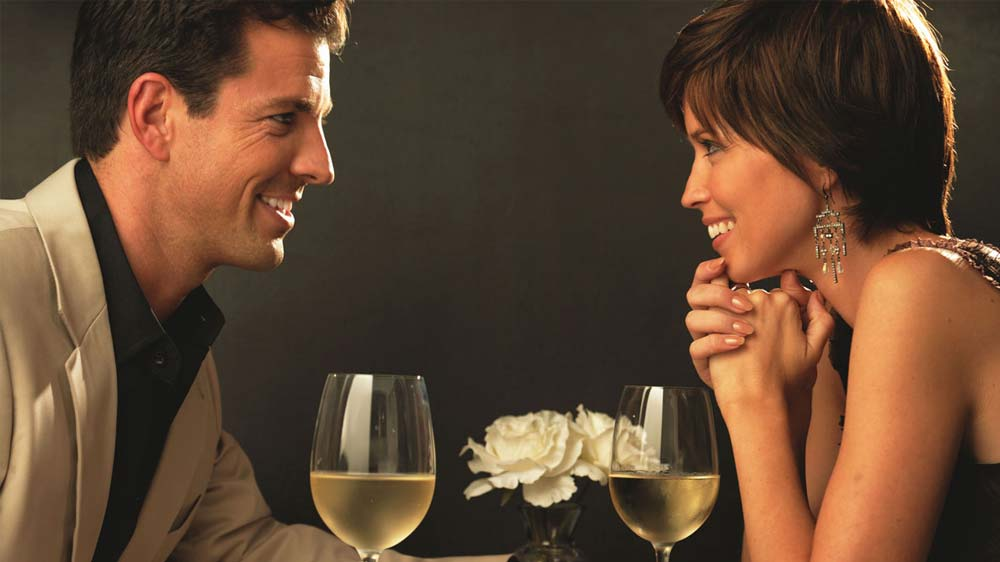 Enjoy a romantic evening with great deals in Restaurants