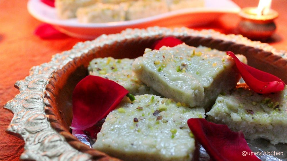 Enjoy Diwali special desserts at Guilt Trip this season