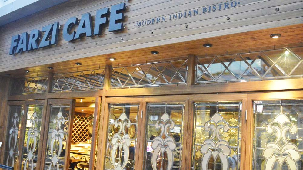 Farzi Cafe brings \'Farzi Fuel\' for its customers