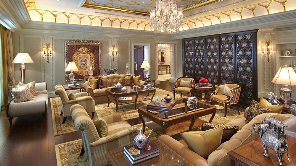 Festivities at Taj Hotels