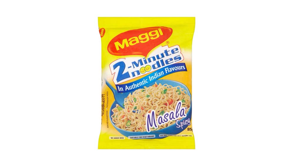 FIR against Snapdeal for allegedly selling Maggi during ban period