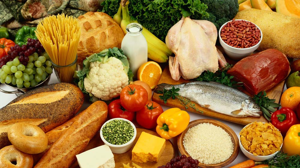 Food processing sector growing at 9%: Minister