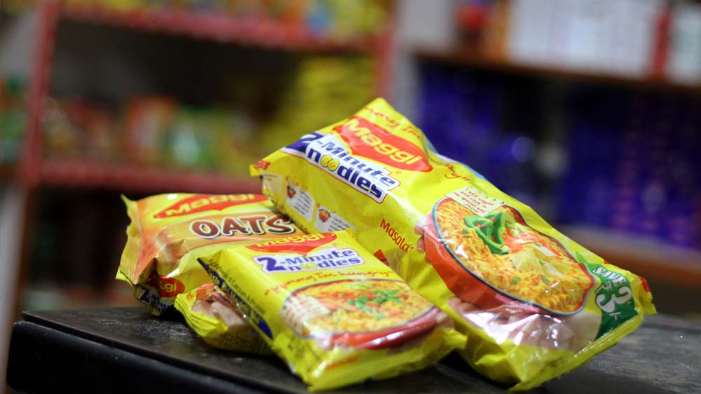 FSSAI first approved packaging then accused Nestle of mislabelling