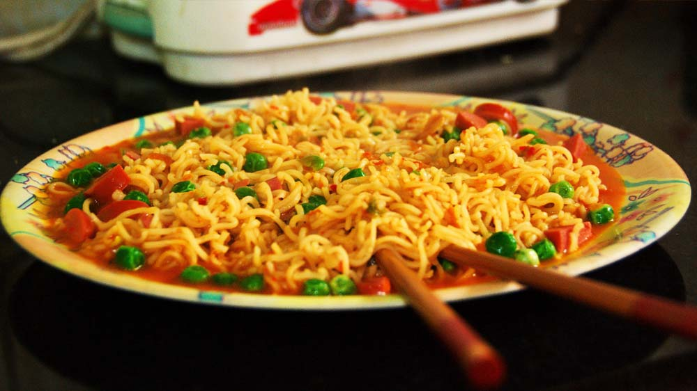 Govt asks FSSAI to take serious note of Maggi issue