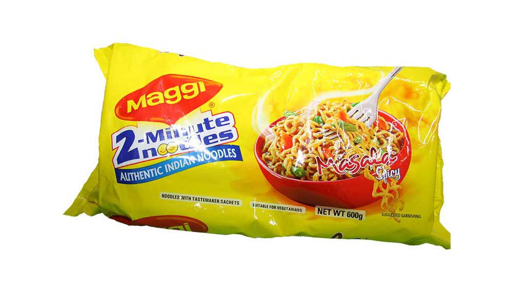 Govt to review reports of MSG in Maggi: Ram Vilas Paswan