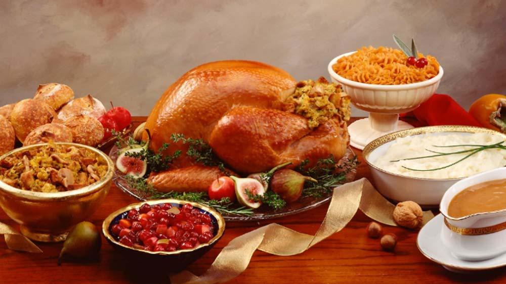 Grand Mercure Bangalore to celebrate 'Thanksgiving' day