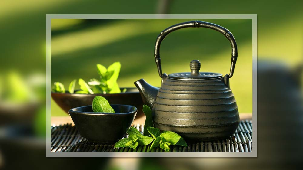 Green Tea market to reach Rs 400 crore in 2015: Tata Global