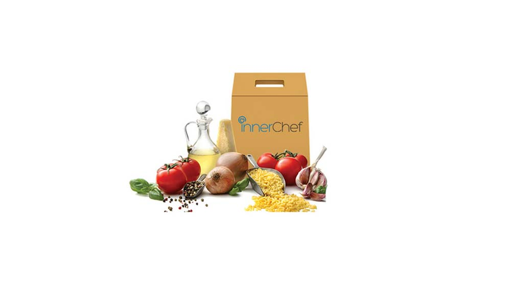 GSF Accelerator's Rajesh Sawhney launches food tech start-up InnerChef
