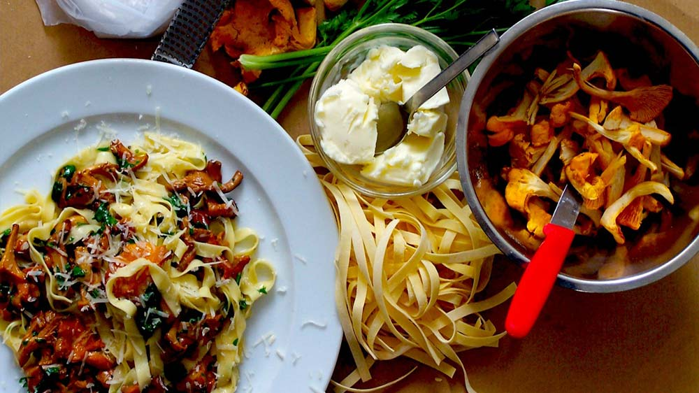 Gurgaon based CyberChef to serve home-cooked meals in Mumbai