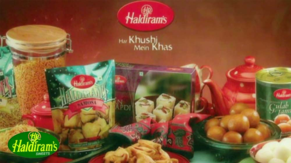 Haldiram's the snacks and sweets manufacturer to expand through Franchise India