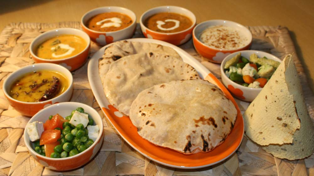 Hannover Trade Fair to savour Indian delicacies