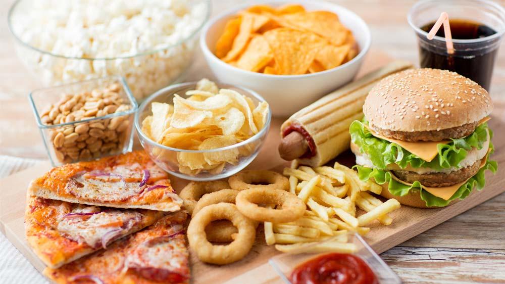 HC orders board not to sale junk food near schools