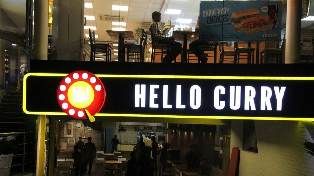 Hello Curry says Hello to Namma Bengaluru, plans to make its hometown