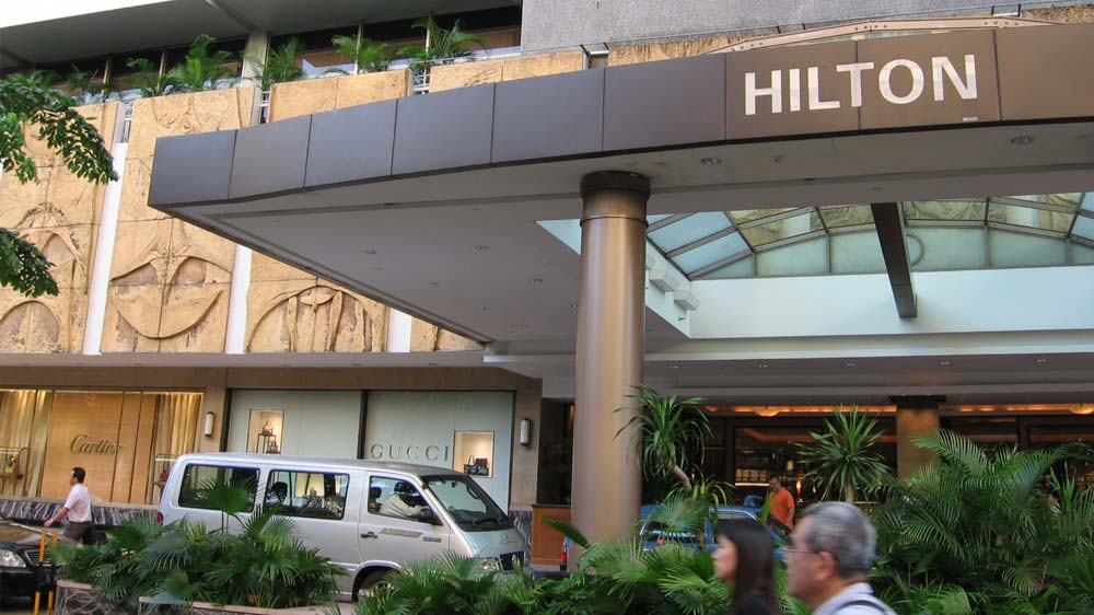 Hilton signs Agreement with Goverdhandham Estate