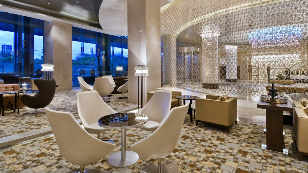 Hilton to enter Kerala