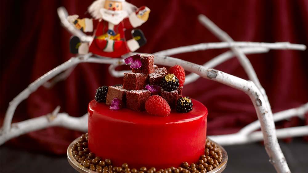 Hyatt to offer Santa\'s secret menu