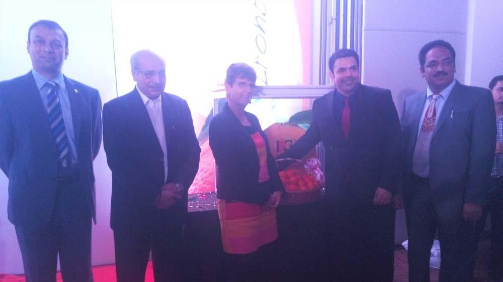 IG International launches Fremont Mandarins in India