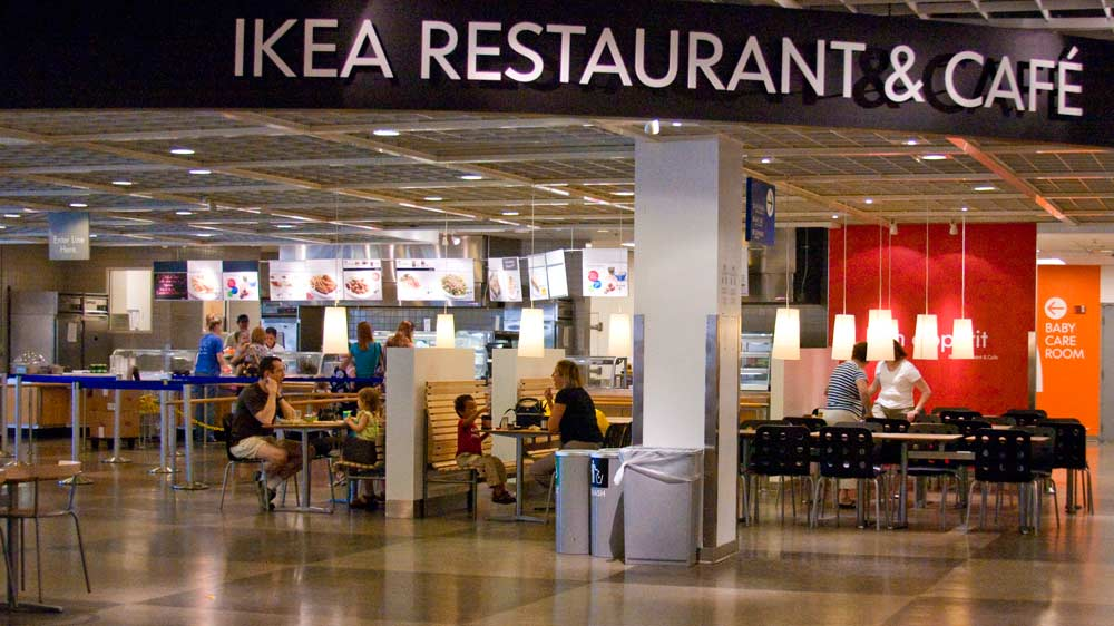 How To Start A Food Court Business