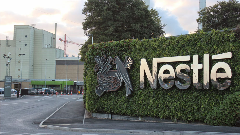nestle india courseworks 11 nestle india jobs available on indeedcoin php developer, credit controller, supply chain specialist and more.