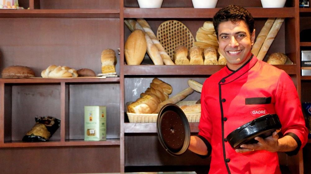 Gadre Marine ropes in Celebrity Chef Ranveer Brar as their 'Brand Friend'