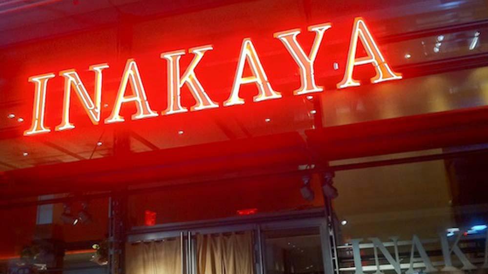 Inakaya in India soon