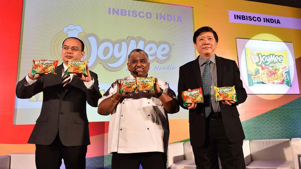 Inbisco to expand confectionery biz