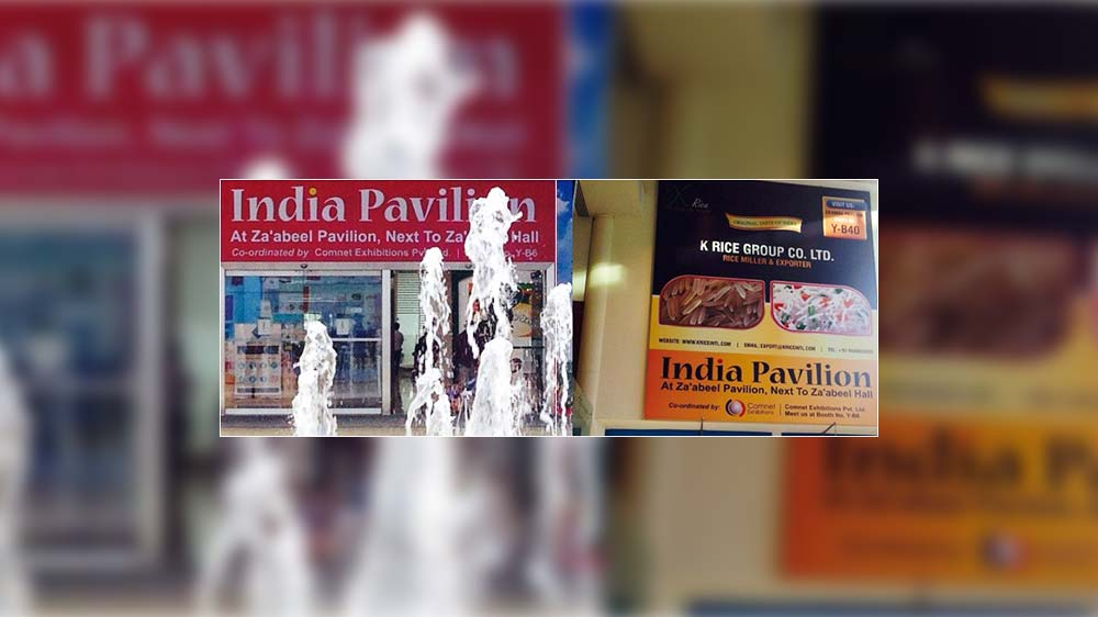 India to be the largest pavilion at Gulfood 2015