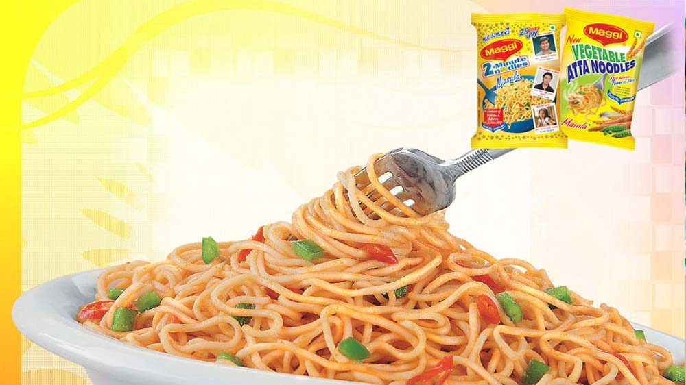 Indian authorities forced us to burn 29,000 tonnes of Maggi: Nestle chairman