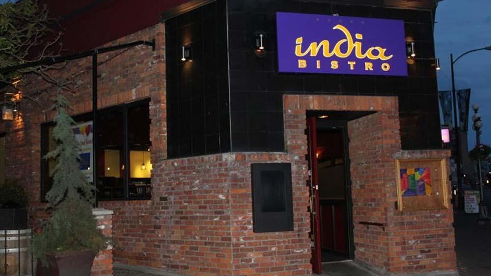 Indian Bistro Opens in Victoria