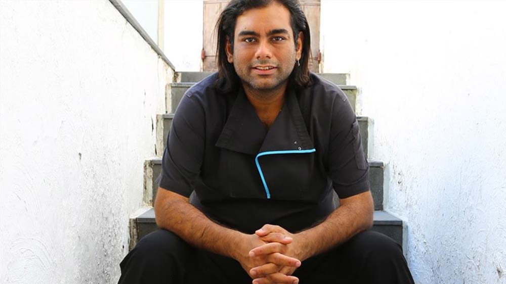 Indian chef Gaggan Anand tops Asia\'s 50 best restaurant list.