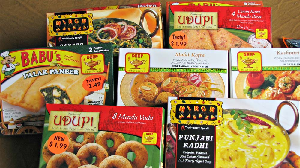 Indian food brands to participate in Dubai fest