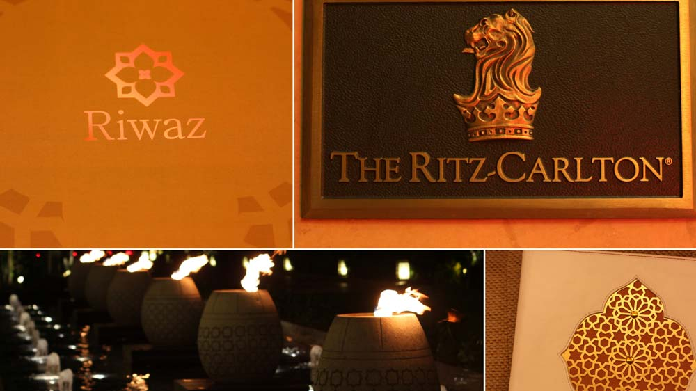 India's first The Ritz-Carlton in Bangalore