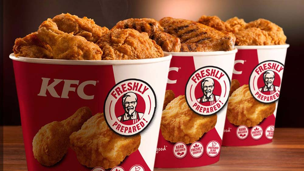 IRCTC joins hand with KFC; in talks with other fast food chains