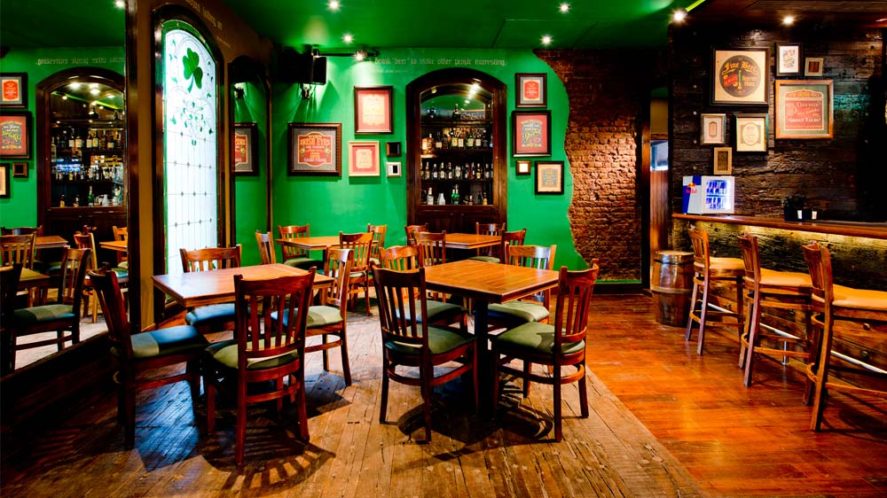 Irish House opens 5th outlet
