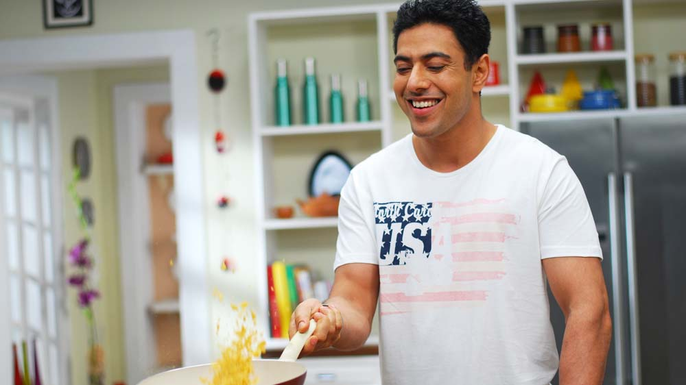 Italy's Bertolli appoints Chef Ranveer Brar as first Indian ambassador