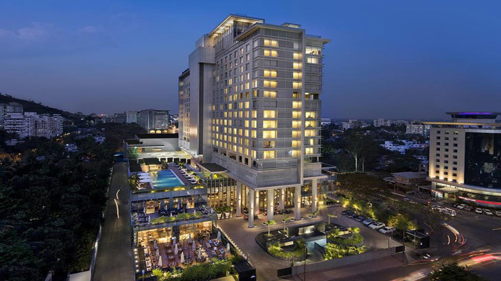 ​Abhishek Malik joins JW Marriott Pune as Director of Operations
