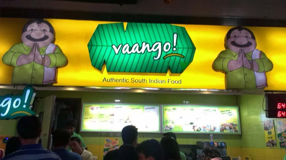 Jaipuria to take Vaango in Singapore