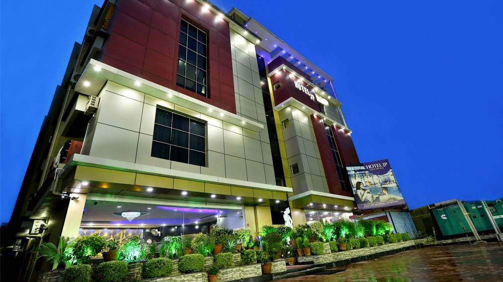 JP Hotels and Resorts now in Delhi