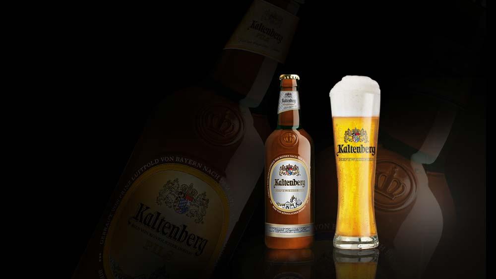 Kaltenberg enters Indian market