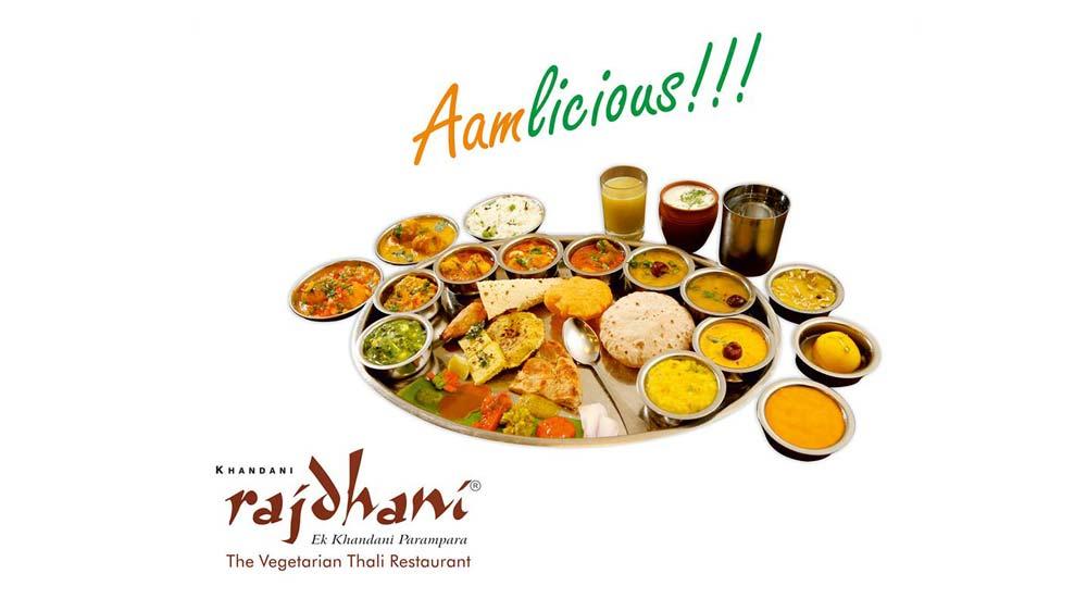 Khandani Rajdhani brings 'Aavyo Shiyaalo'