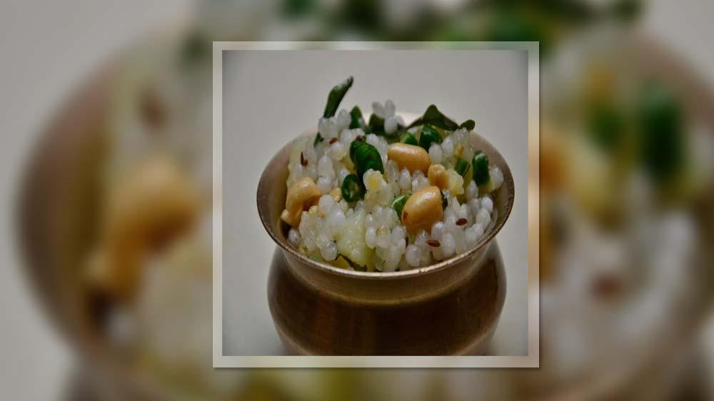 Khandani Rajdhani brings 'Vrat Thali' this Navratri