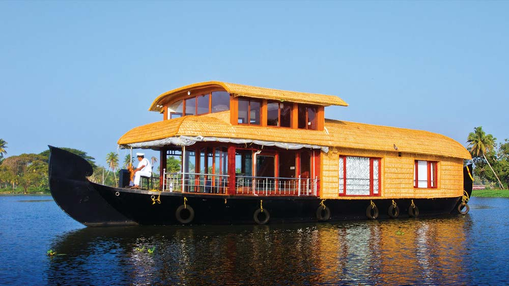 Kochi to get largest floating restaurant
