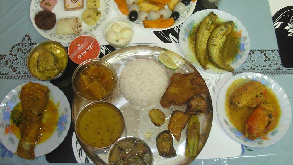 """Kolkata Callin'! celebrates """"Jamai Shashti"""""""