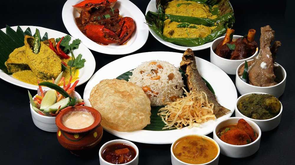 Kolkata hotels spread Poila Baisakh cheers