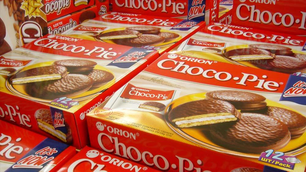 Korean Snack maker Orion considering bid for Tesco unit valued at $6 billion