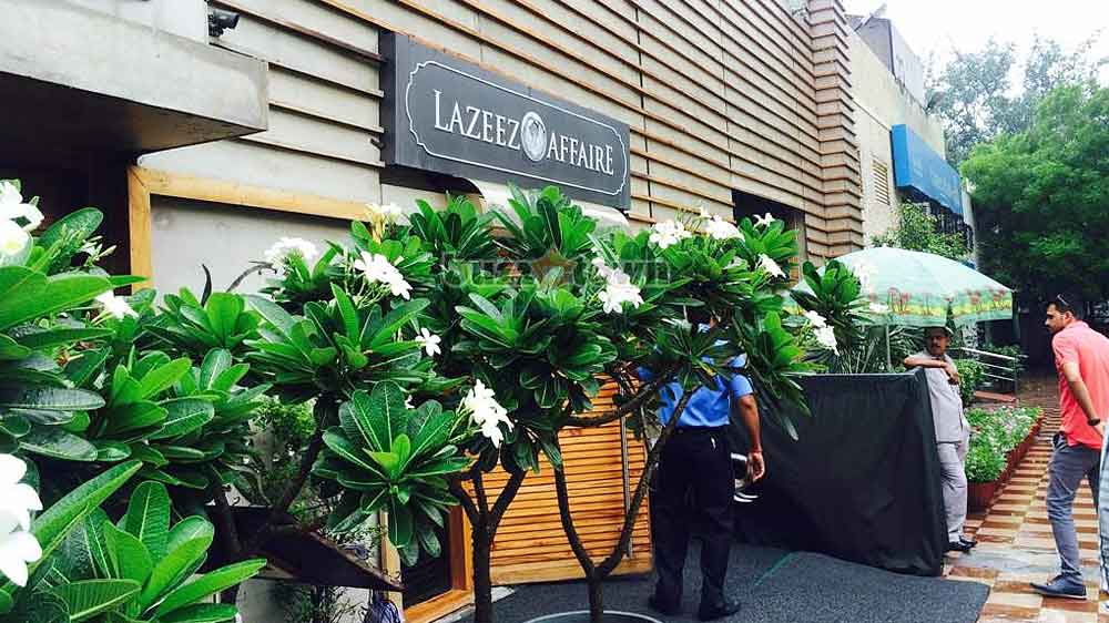 Lazeez Affaire to add restaurants