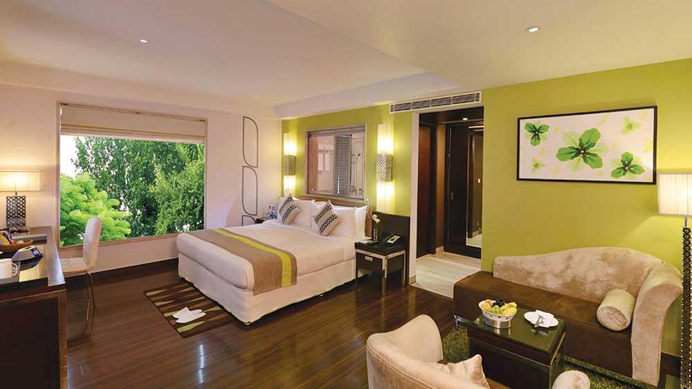 Leisure Inn West Gurgaon now functional