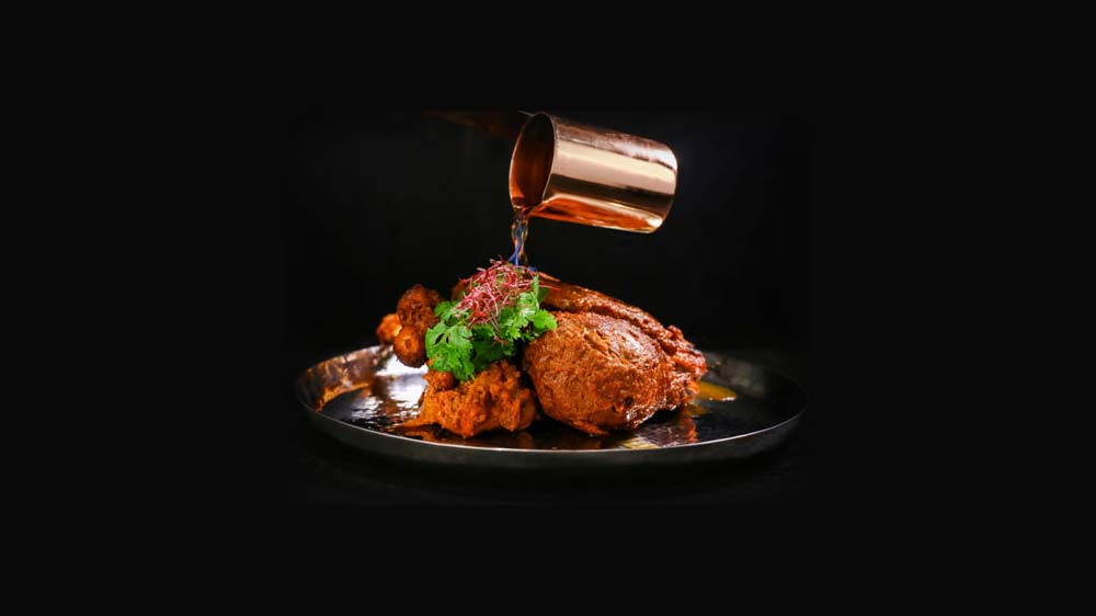 Lite Bite Foods enters Bangkok with its fine dining chain Punjab Grill