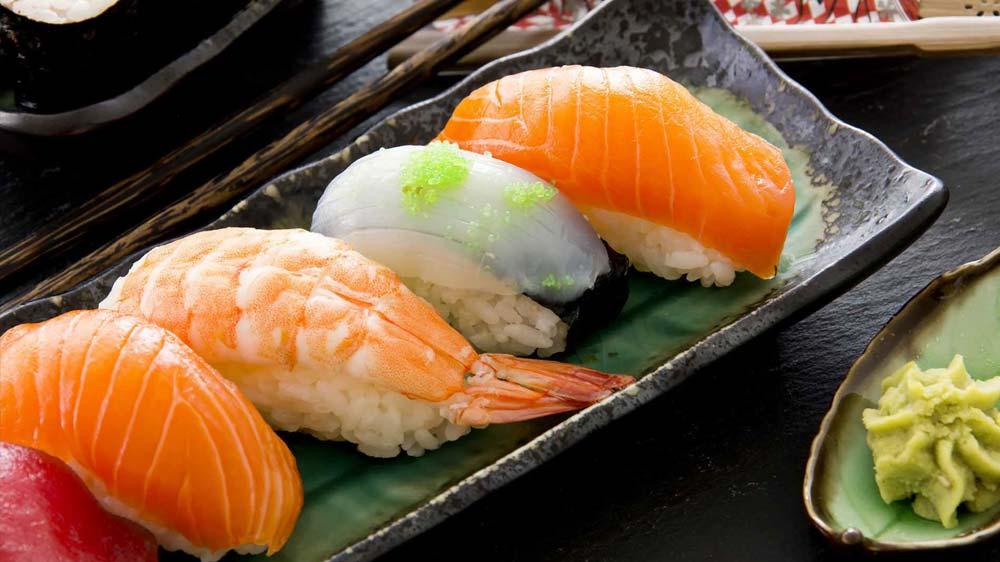 MAFF host Oishii Japan