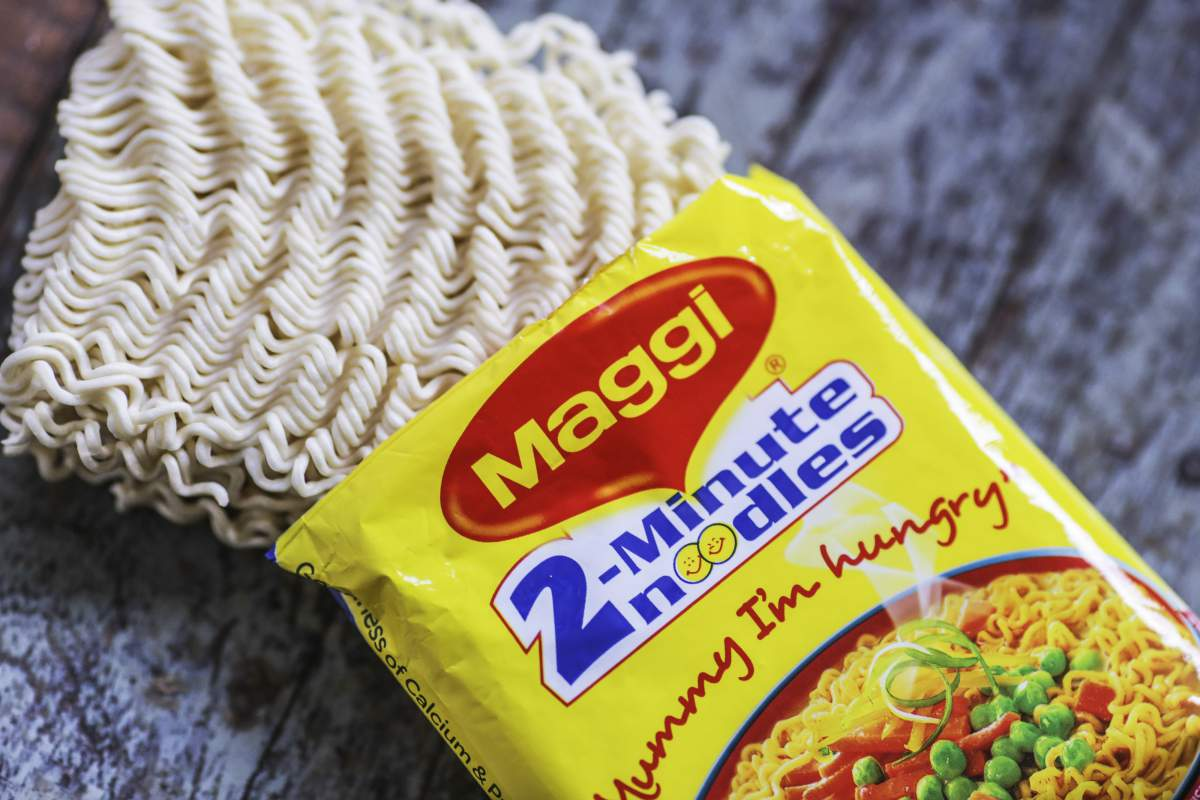 Nestle India collaborates with Paytm, Google to promote new Maggi noodles